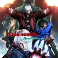 Jogo Devil May Cry 4 Special Edition - Xbox One