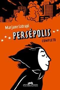 HQ - Persépolis - Completo