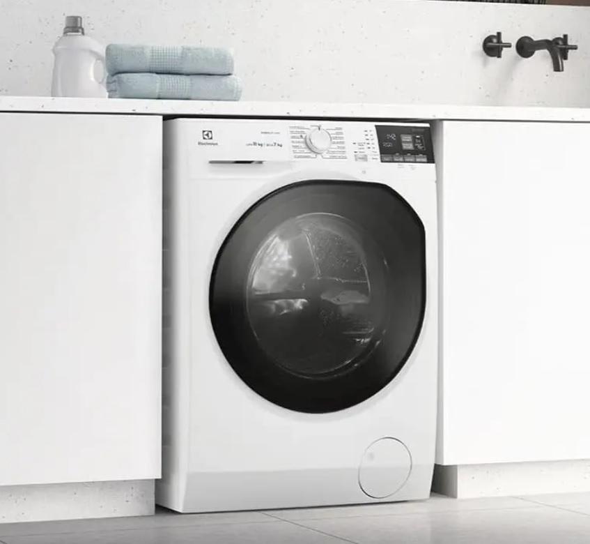 Lava e Seca Electrolux 11kg Perfect Care LSP11 – 15 Programas de Lavagem Branca