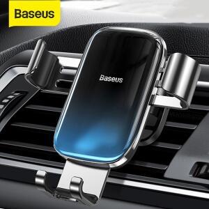 Baseus Base Gravidade Titular do Telefone do Carro