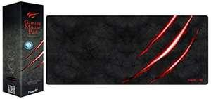 Mouse Pad Grande 70 X 30 Cm Gamer, Havit, Hv-MP860, Preto