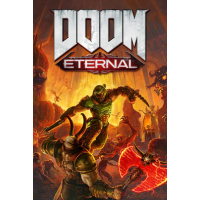 Jogo DOOM Eternal - PC Steam