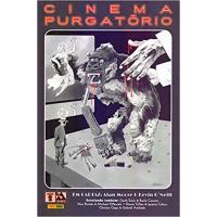 HQ Cinema Purgatório Vol 2 - Alan Moore