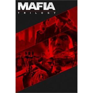 Jogo Mafia: Trilogy - Xbox One
