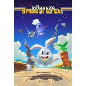 Jogo Radical Rabbit Stew - Xbox One