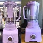 Liquidificador Philco PH900 Purple 1200W