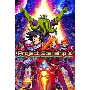 Jogo Project Starship X - Xbox One