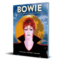 David Bowie. Stardust, Rayguns Moonage Day Dreams Capa Dura – 6 Março 2020