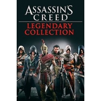 Jogo Assassin's Creed Legendary Collection - Xbox One