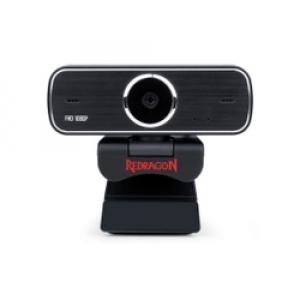 Webcam Redragon Hitman GW800 - 1080p