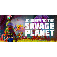 Jogo Journey to the Savage Planet - PC Steam