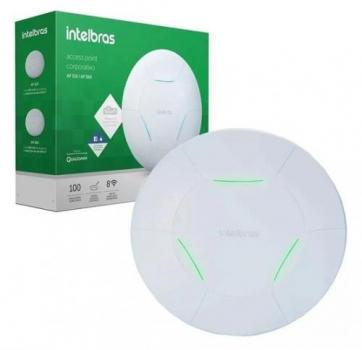 Roteador Intelbras Access Point 300Mbps 100mW Ap 310