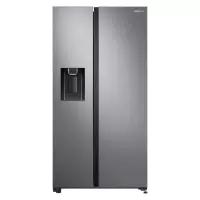 Refrigerador Side by Side Samsung 617 Litros Frost Free - RS65R5411M9 220V